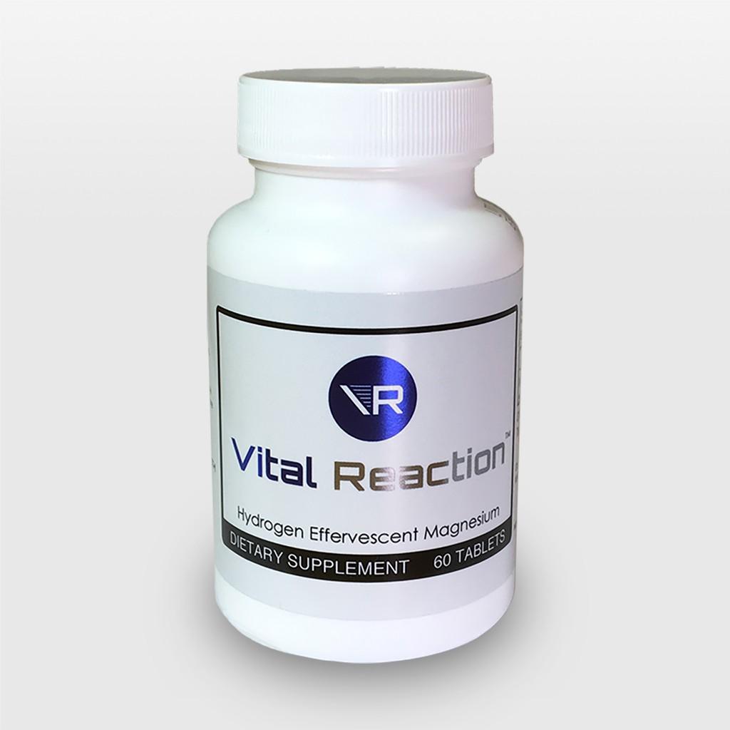 Vital Reaction Tablets