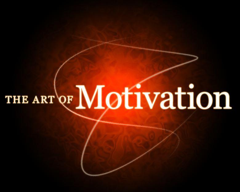 Art of Motivation