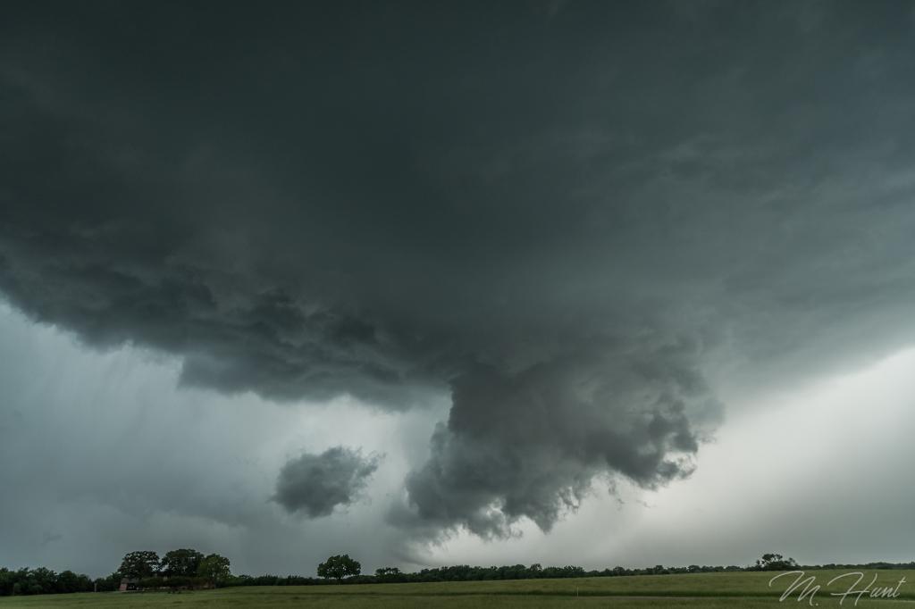 Tornado Funnel