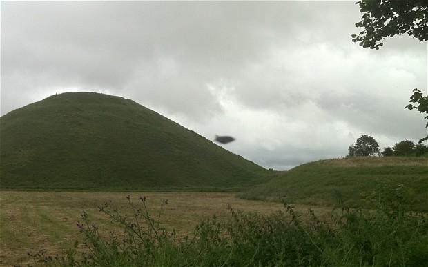UFO in the UK