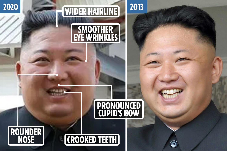 Kim Double