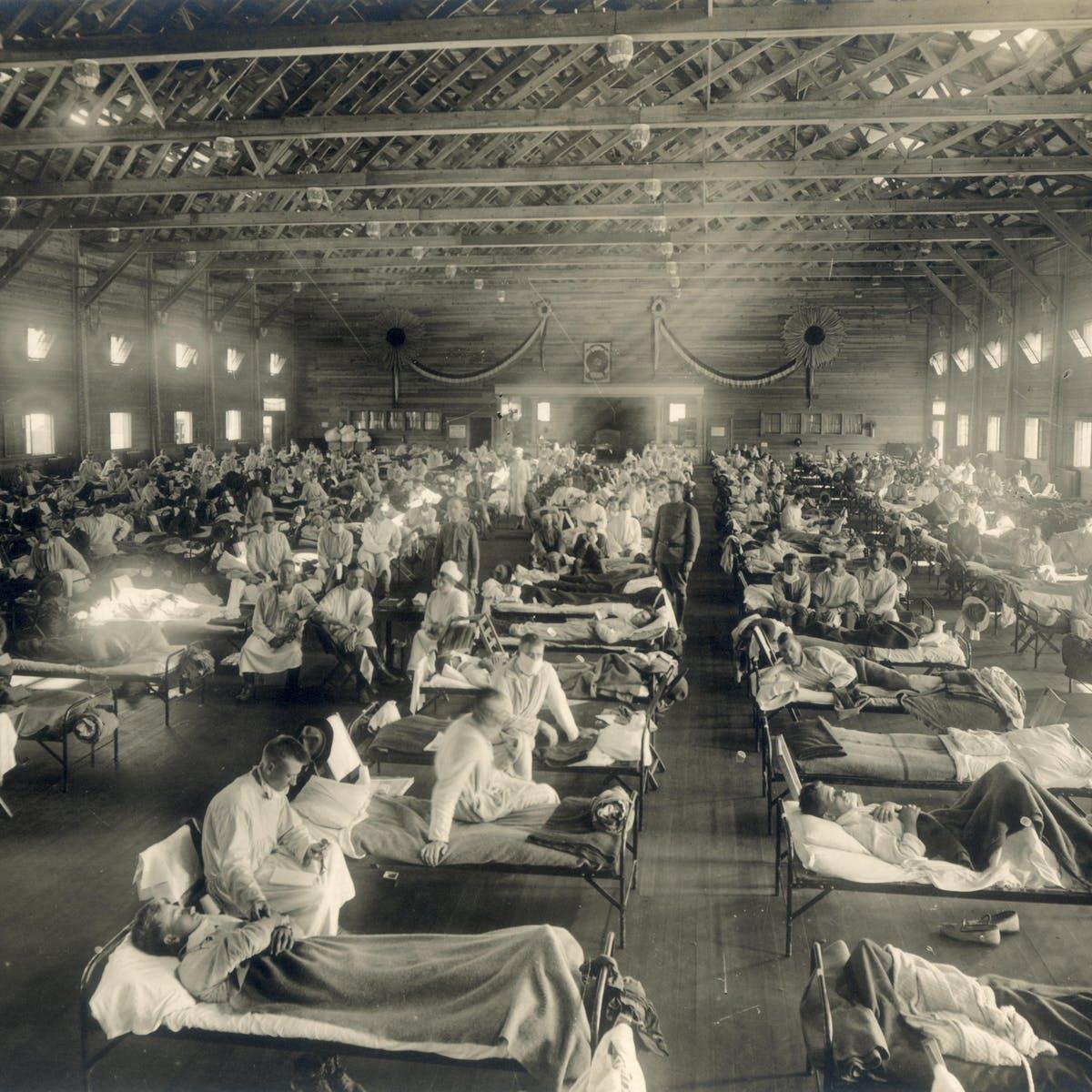 1918 Pandemic