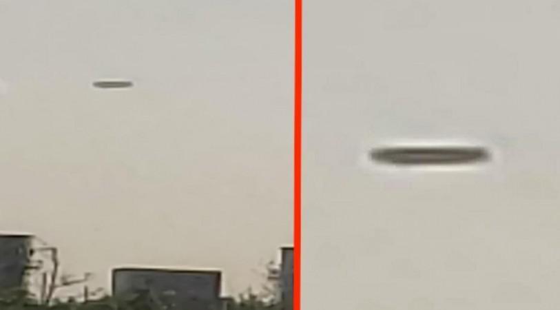 UFO Hollywood Fl